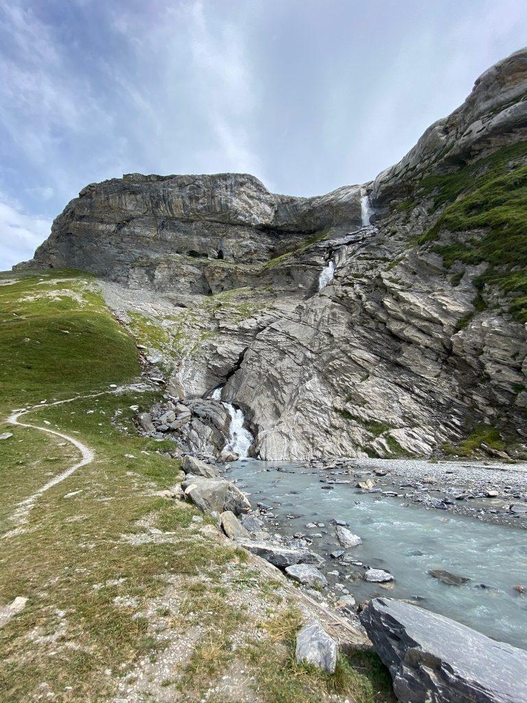 Flims- Schweiz, dritter Tag und 3. Wanderung… DAS Highlight.