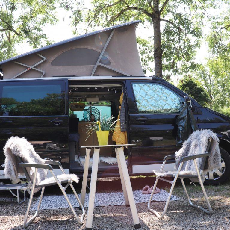Bulli/ Van, Camper Austattung. Praktisches für mehr Ordnung.